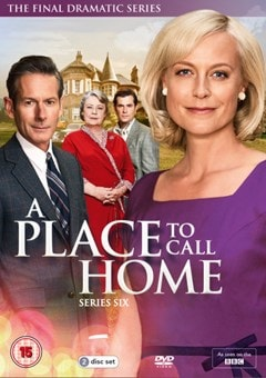 A Place to Call Home: Series Six - 1