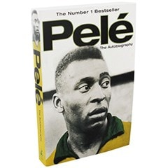 Pele - The Autobiography - 1