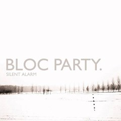 Silent Alarm - 1