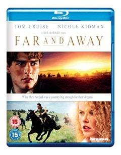 Far and Away - 1