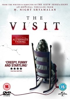 The Visit - 1