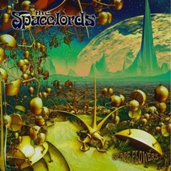 Spaceflowers - 1