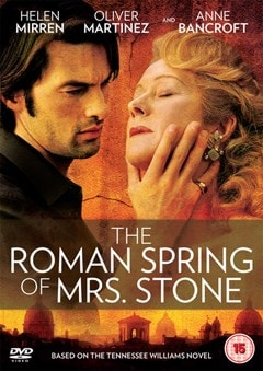 The Roman Spring of Mrs Stone - 1
