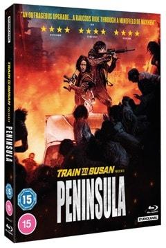 Train to Busan Presents - Peninsula - 2