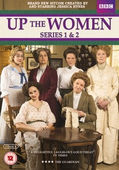 Up the Women: Series 1 and 2 - 1