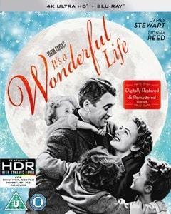 It's a Wonderful Life - 1