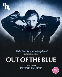 Out of the Blue - 1