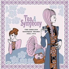 Tea & Symphony: The English Baroque Sound 1968-1974 - 1