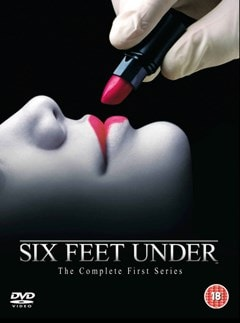 Six Feet Under: The Complete First Series - 1