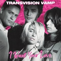 I Want Your Love - 1