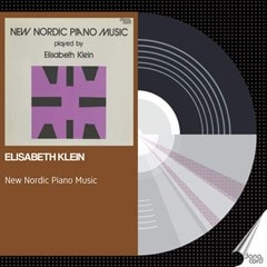 Elisabeth Klein: New Nordic Piano Music - 1