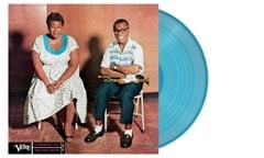 Ella & Louis - Light Blue Vinyl - 1
