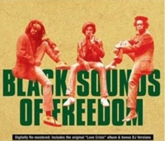 Love Crisis/Black Sounds of Freedom - 1
