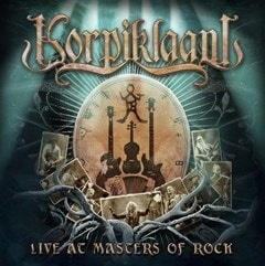 Live at Masters of Rock - 1