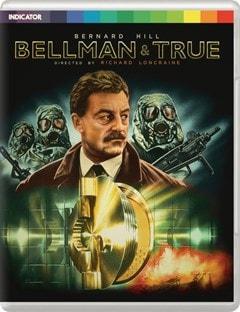 Bellman and True - 1