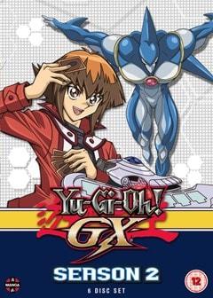 Yu Gi Oh GX: Season 2 - 1