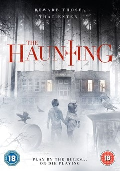 The Haunting - 1