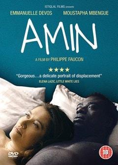 Amin - 1