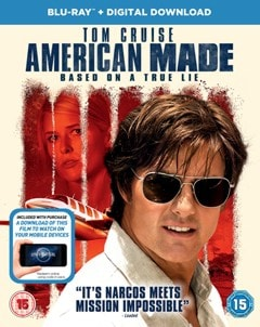 American Made - 1