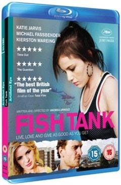 Fish Tank - 1