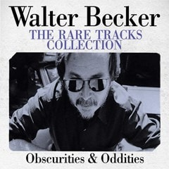 The Rare Tracks Collections: Obscurities & Oddities - 1