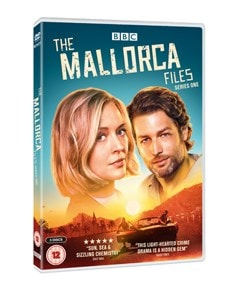 The Mallorca Files: Series One - 2