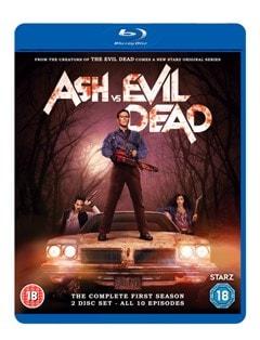 Ash Vs Evil Dead: The Complete First Season - 1