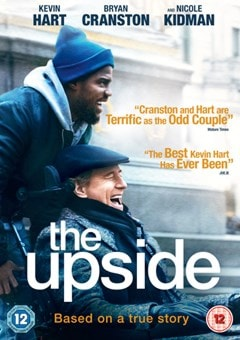 The Upside - 1