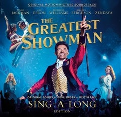 The Greatest Showman: Sing-a-long Edition - 1