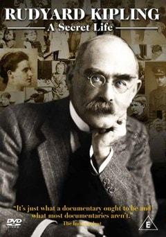 Rudyard Kipling: A Secret Life - 1