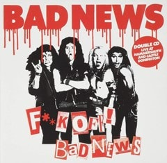 F**k Off Bad News! - 1