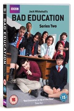 Bad Education: Series 2 - 2