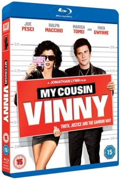 My Cousin Vinny - 2