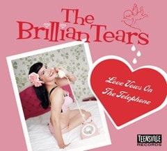 Love Vows On the Telephone - 1