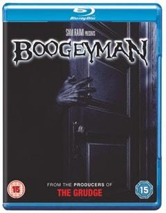 Boogeyman - 1