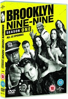 Brooklyn Nine-Nine: Season One - 2