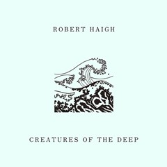 Creatures of the Deep - 1