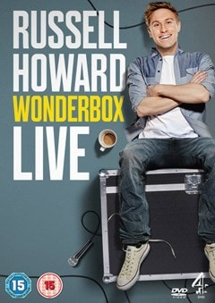 Russell Howard: Wonderbox Live - 1