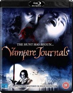 Vampire Journals - 1