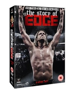 WWE: You Think You Know Me? - The Story of Edge - 1