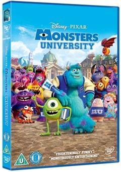 Monsters University - 4