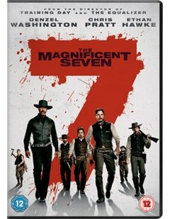 The Magnificent Seven - 1