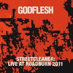 Streetcleaner: Live at Roadburn 2011 - 1