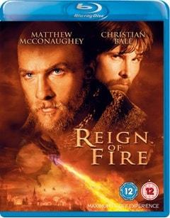 Reign of Fire - 1