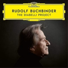 Rudolf Buchbinder: The Diabelli Project - 1