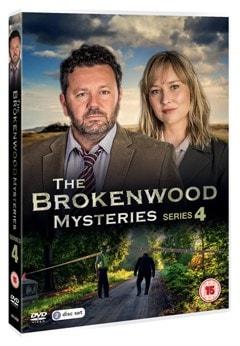 The Brokenwood Mysteries: Series 4 - 2