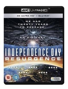 Independence Day: Resurgence - 1