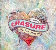 Always: The Very Best of Erasure - 1