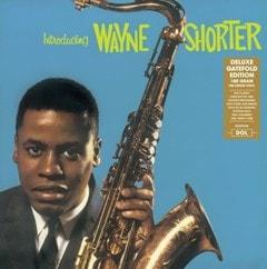 Introducing Wayne Shorter - 1