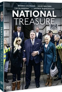 National Treasure - 2